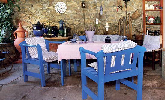 Ve stylu Provence | Chatař & Chalupář
