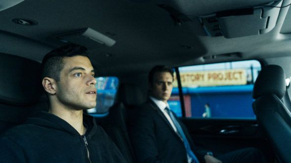 The Mr. Robot TV series creator is already teasing the third season, in the wake of last night's season two finale on USA Network. Find out what he has to say and tell us: will you be watching Mr. Robot season three?