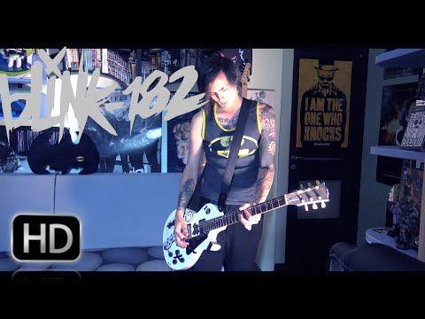 Condividere video, musica e concerti - Social Talent Contest 2.0   blink-182 - Sober (Guitar Cover HD)