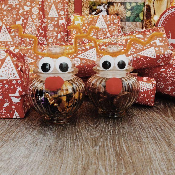 Christmas reindeer gifts
