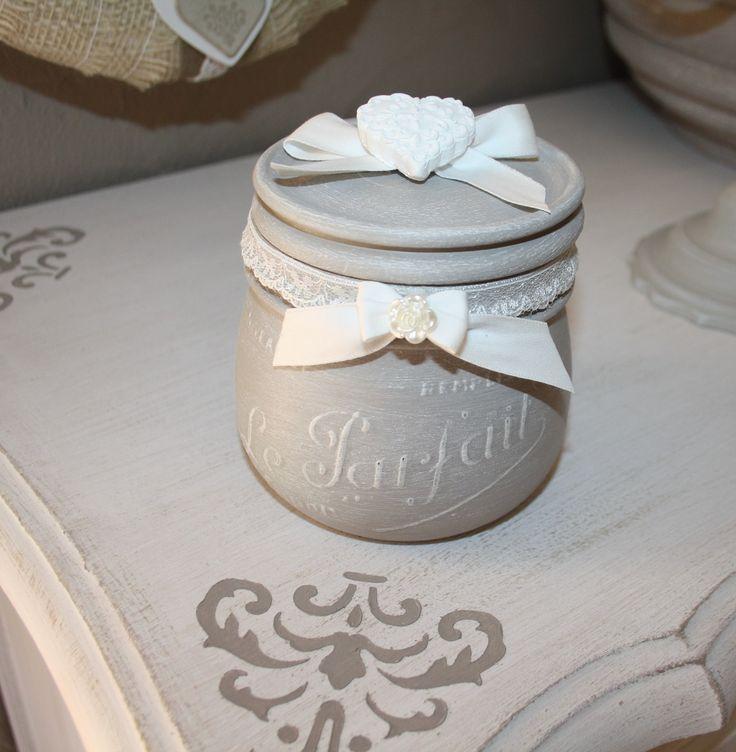 """Bocal de décoration """"le Parfait"""" : Vaisselle, verres par la-cage-a-deco"""
