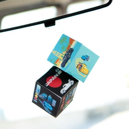 Take these Cars 2 dice with you on your next international adventure, and get ready for the World Grand Prix!
