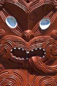 Cultura maorí de Nueva Zelanda
