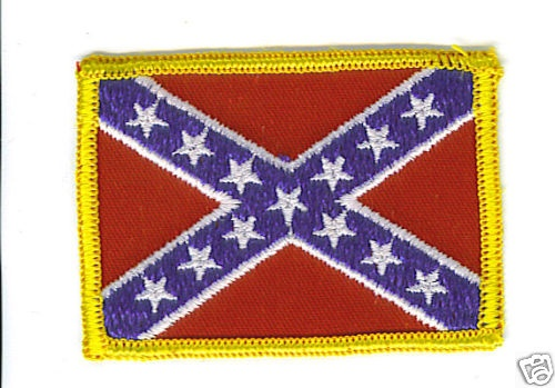 confederate flags of the civil war