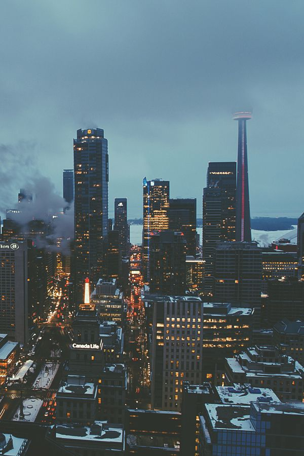 Toronto / by Kyle Cain