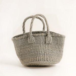 basket  always looking