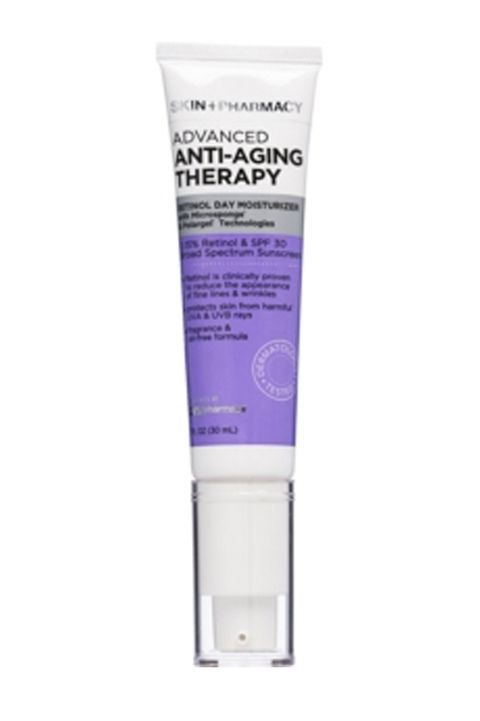 """The $18 Drugstore Buy Reviewers Swear Is """"Hands Down, the Best Wrinkle Cream"""""""