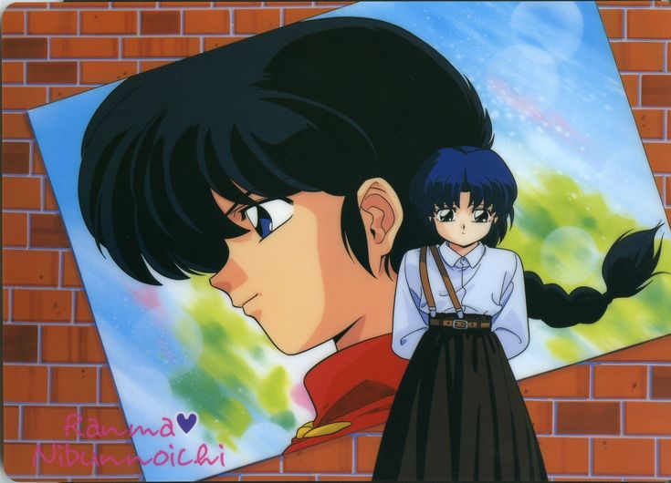 1 Anime Character : Best images about ranma on pinterest chibi posts