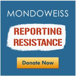 Donate to Mondoweiss today