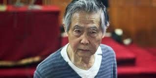 Ex presidente peruano Alberto Fujimori en cuidados intensivos por un mal cardíaco