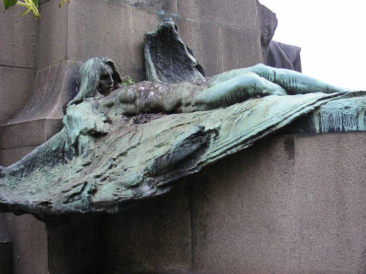 Stanislav Sucharda – Frantisek Palacky monument,