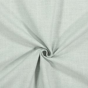 Emilia Spearmint 25% Cott/25% Lin/25% Visc/25% Poly 139cm Plain Dual Purpose