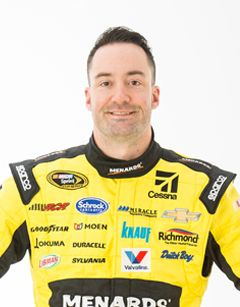Paul Menard Official Website