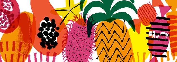 Illustration Division: Jenny Bowers