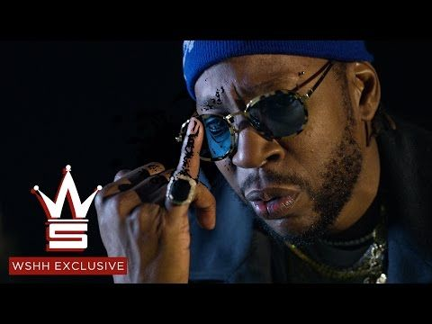 """2 Chainz """"Diamonds Talkin Back"""" 