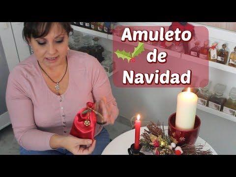 ÁRBOL DE NAVIDAD PARA LA BUENA SUERTE ~ Los Rituales de Margui - YouTube
