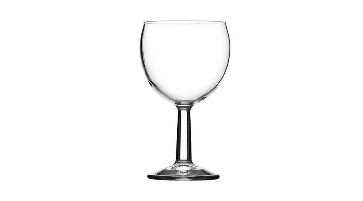 Banquet fehérboros pohár 155 ml. - Boros Pohár - Minden ami bár – báreszköz, barista kellék és bor kellékek webáruház