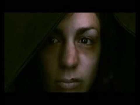 Una mujer calla; anuncio contra a violencia de xénero do 2007.