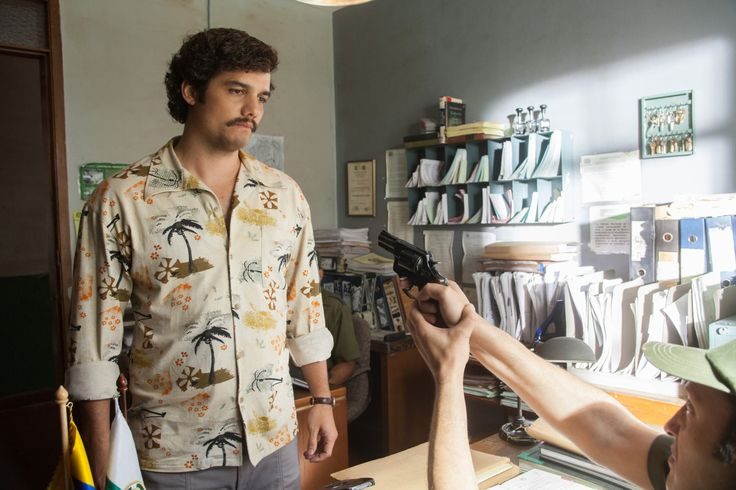 Netflix deal brings 'Narcos' to broadcast TV - https://www.aivanet.com/2016/05/
