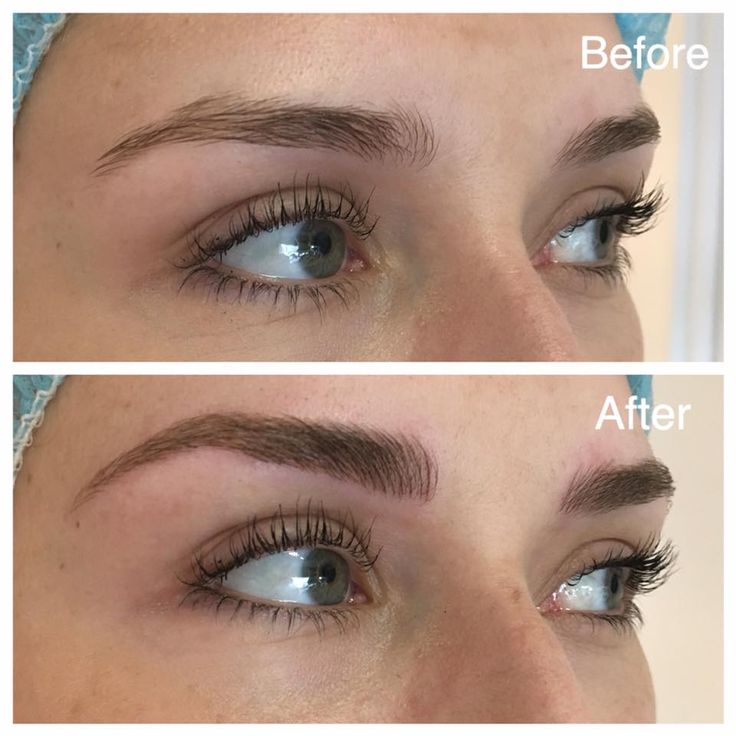 Best 25 eyebrow feathering ideas on pinterest eyebrow for Semi permanent tattoo near me