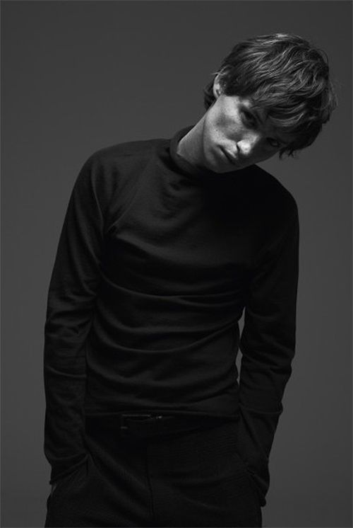ph Nicholai Fisher | Man About Town Autumn 2007/Winter 2008 Issue