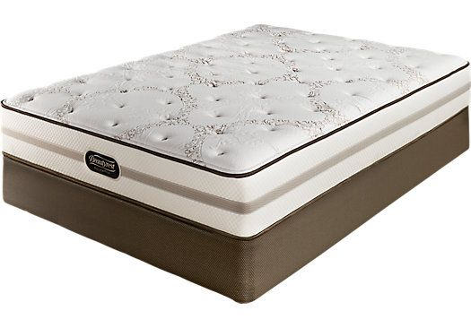 Shop for a Beautyrest Recharge Ashe Queen Mattress Set at Rooms To Go. Find Queen Mattress that will look great in your home and complement the rest of your furniture.