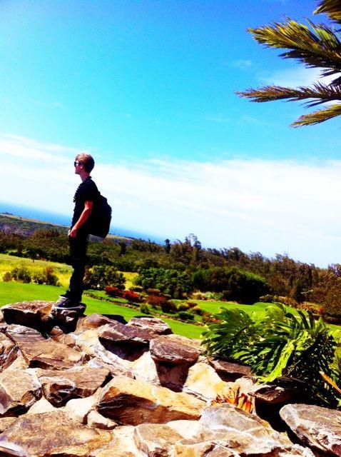 hawaii (:: Belieb Paradis, Justinbieber, Dreams, Justin Drew, Drew Bieber, Desktop Wallpapers, Justin 3, Justin Bieber 3, The Roller Coasters
