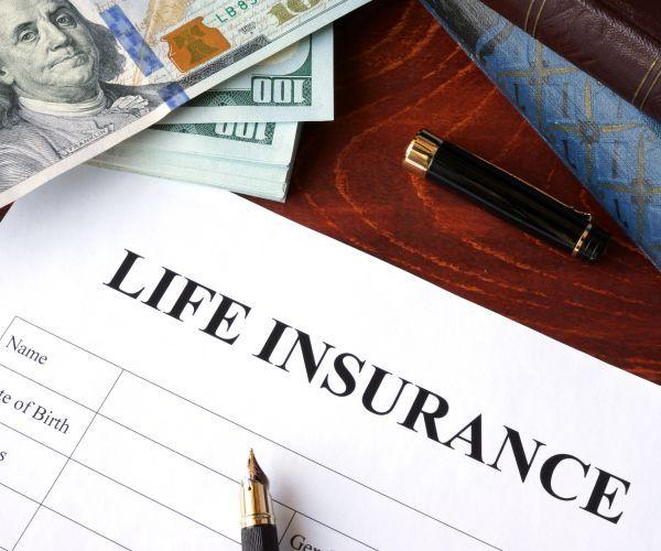 Image: The Advantage of Whole Life Insurance Premiums