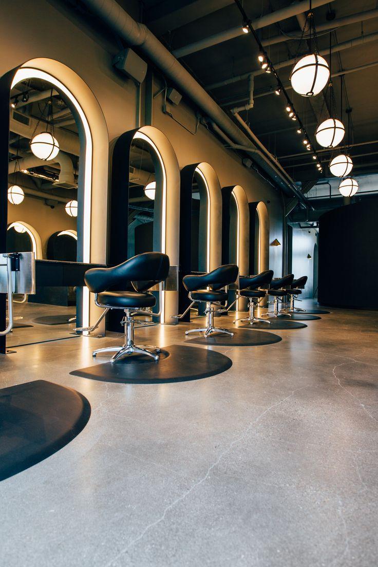 Best 25+ Salon design ideas on Pinterest   Hair salons ...