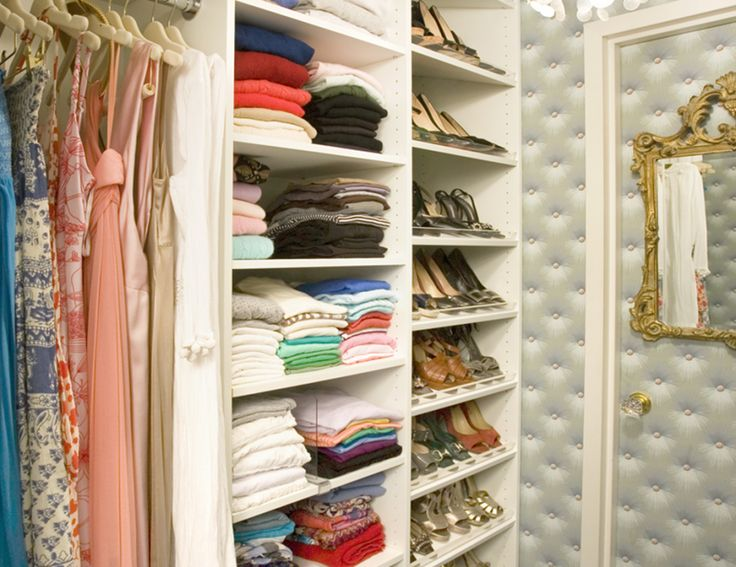 Furniture Best 17 Awesome Dream Closet Ideas To Inspire You Luxurious White