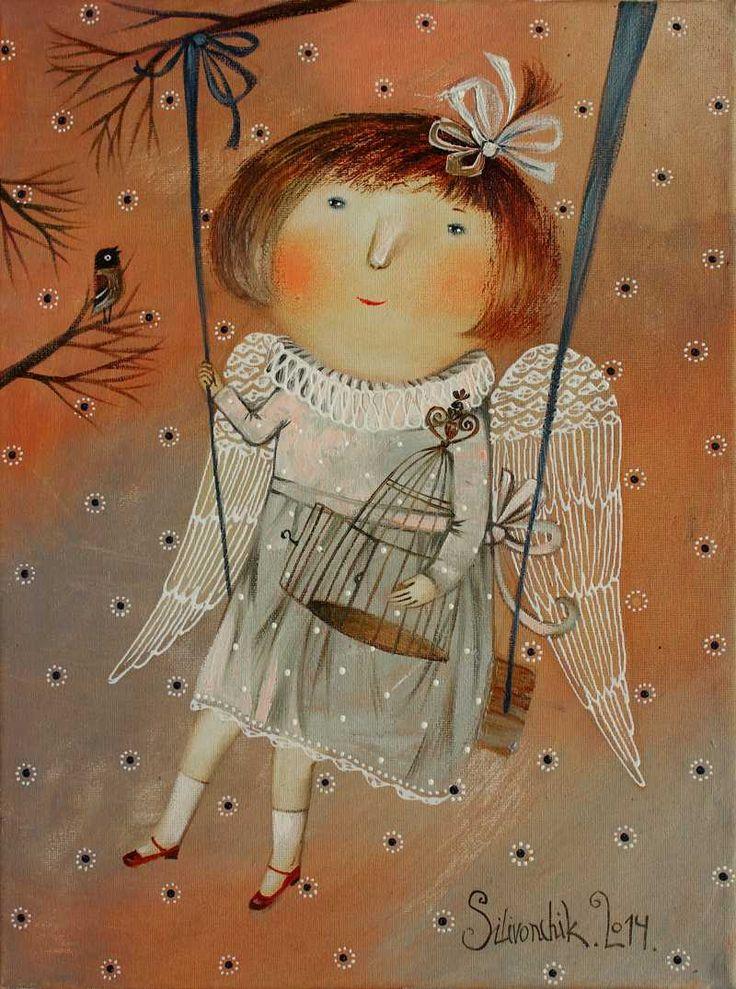 ангел Силивончик
