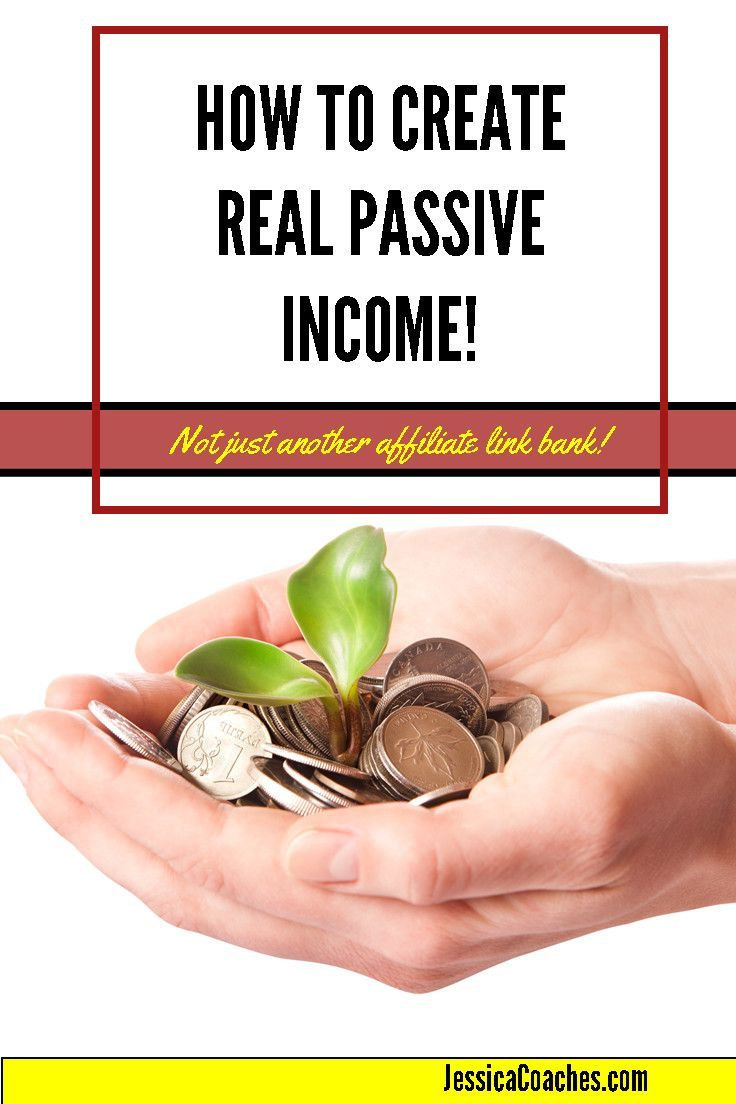 How to create real passive income, real estate, investing, investor, cash, flow, financial freedom, retire early.http://jessicacoaches.com/2017/03/how-to-create-real-passive-income/