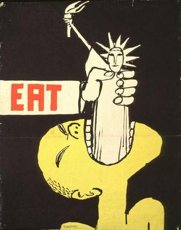 LACE: Art Against Empire