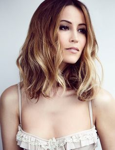 rachel stevens hair colour - Google Search