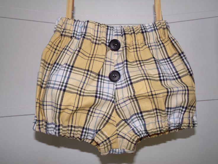 A personal favorite from my Etsy shop https://www.etsy.com/ca/listing/553428495/yellow-plaid-bloomers