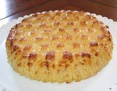 Torta Delizia, Pan di Spagna, Pasta di Mandorle per Delizia