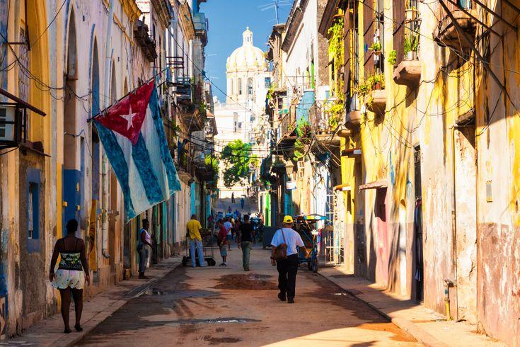 KUBA - Victory Travel