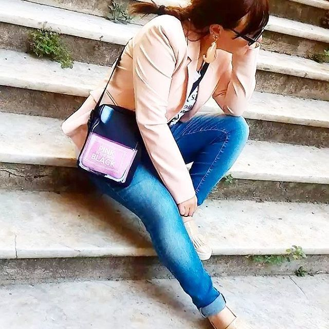 Pink is the new black! Accessori simpatici e divertenti tuttihellip