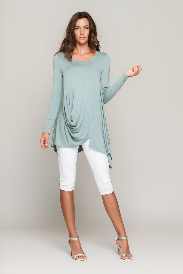 capri leggings with tunic - Google Search