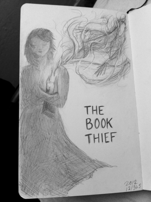 analysis and interest in the book thief The book thief questions and answers the question and answer section for the book thief is a great resource to ask questions, find answers, and discuss the novel.