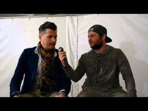 Rival Sons Interview - Oppikoppi Odyssey 2014