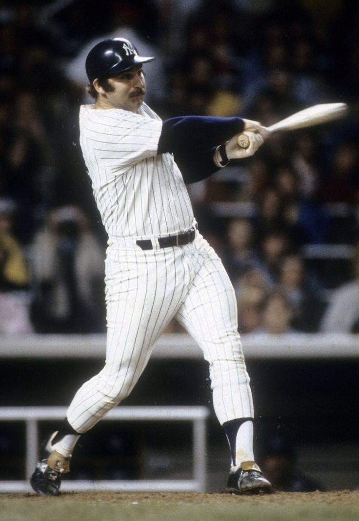 Thurman Munson Thurman munson, Yankees