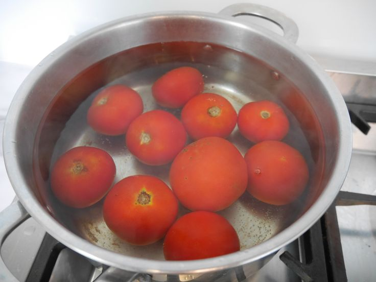 Easy from scratch Tomato Sauce Recipe