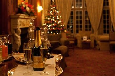 Christmas & New Year | Tylney Hall