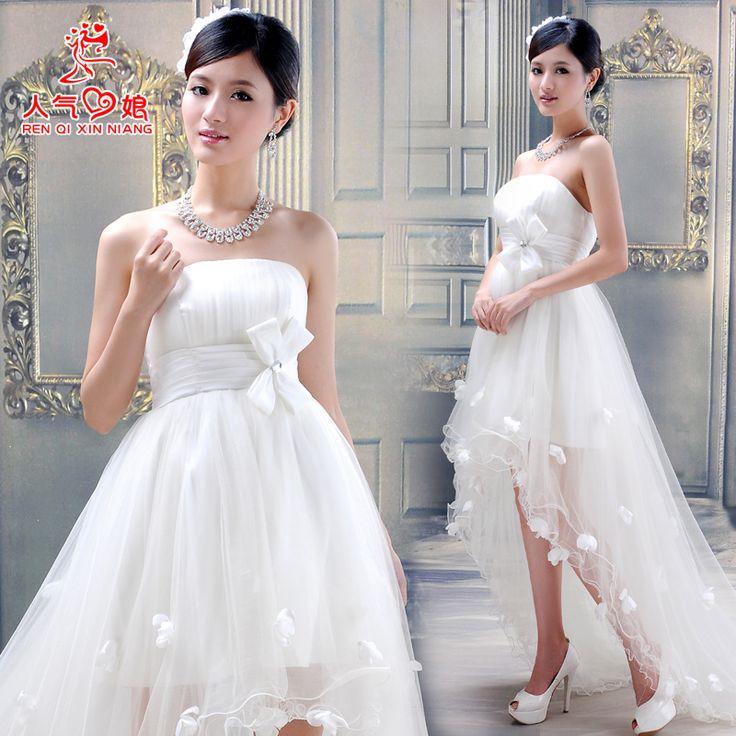 vestidos de novia playeros - Buscar con Google