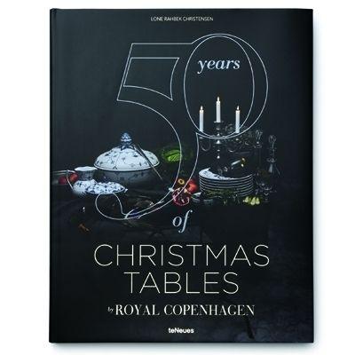クリスマス テーブルブック2013 - ロイヤルコペンハーゲンジャパンオンラインショップ