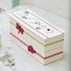 Une boîte à bijoux en cartonnage - Marie Claire Idées