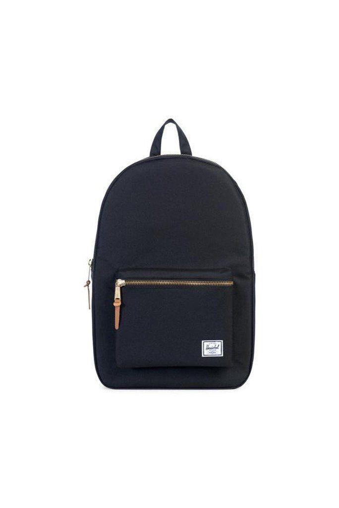 Herschel Supply Co Settlement Backpack in Black