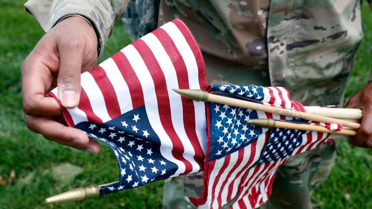 This list of books for Memorial Day goes back to the Civil War and continues to the present day, when American veterans of Iraq and Afghanistan have returned, not always easily, back home.