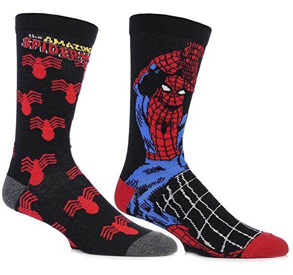 Spiderman Socks, Spiderman Gifts, Spidey Socks, Spiderman Gift Ideas, Geeky Socks, Geek Socks, Nerdy Socks, Nerd Socks, Geeky Clothes, Geeky Clothing Fandom Fashion,  Nerd Clothing, Nerdy Clothes, Nerdy Clothing Style, Geeky Fashion, Nerdy Fashion, Geeky Gift Ideas, Geek Gift Ideas, Nerd Gift, Nerdy Gift, Geek Gifts,  Geek Gift for Him, Geeky Gifts for Him, Geeky Gifts for Boyfriend,  Nerdy Gift Ideas for Him, Nerdy Gifts for Boyfriend, Nerdy Gifts for Him